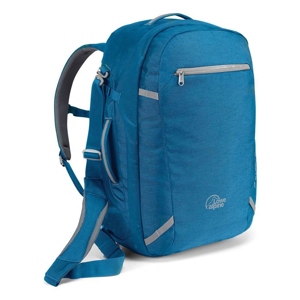 Lowe Alpine AT Carry-On 45 atlantic blue/limestone