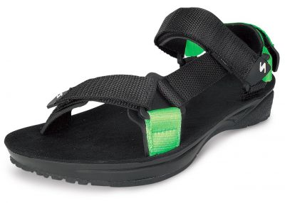 Sandále Terra Neon