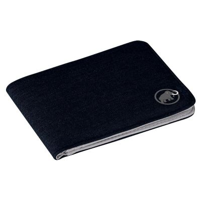 Flap Wallet Melange