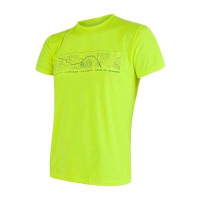 Pánske tričko Coolmax Fresh PT GPS
