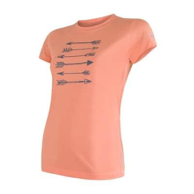 Dámske tričko Coolmax Fresh PT Arrows