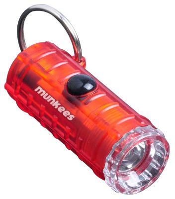 LED mini svítilna  se 4 režimy svícení