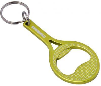 Otvírák lahví - tenisová raketa