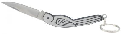 Skladací nôž - vtáčik
