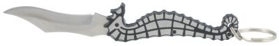 Skladací nôž - morský koník