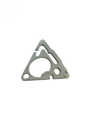Multifunkčný kľúč - trojuholník