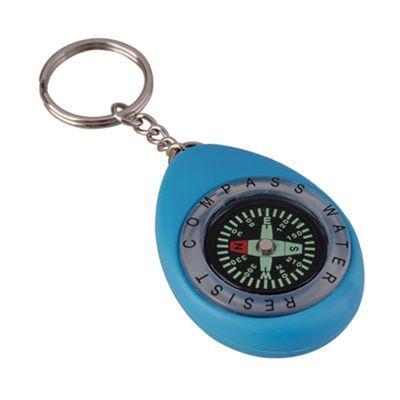 Vodeodolný kompas