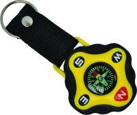 Kompas s kľúčenkou