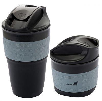 Skladacia hrnček na kávu