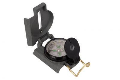Kovový kompas - vojenský