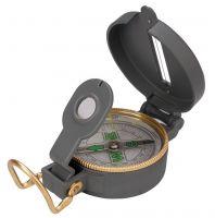 Kovový kompas
