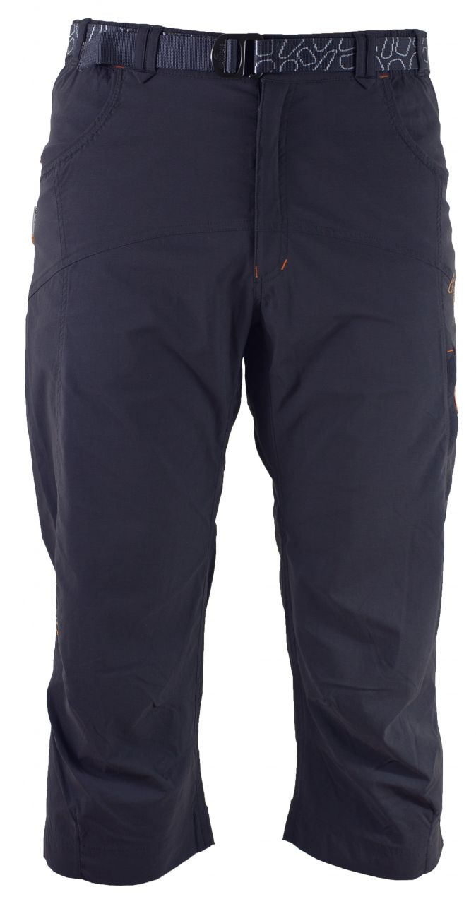 f33c4a97dd2b Pánske nohavice Warmpeace Plywood 3 4 Pants