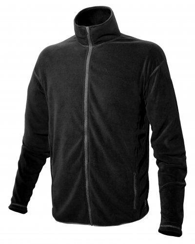 Warmpeace Nemesis Jacket black XXL