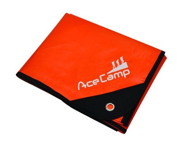 Ace Camp Víceúčelová nouzová přikrývka