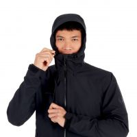 Convey Tour HS Hooded Jacket Men