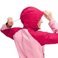 Convey Tour HS Hooded Jacket Women