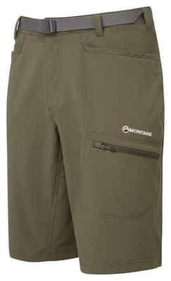 Dyno Stretch Shorts