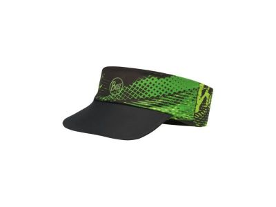 Pack Run Visor Patterned