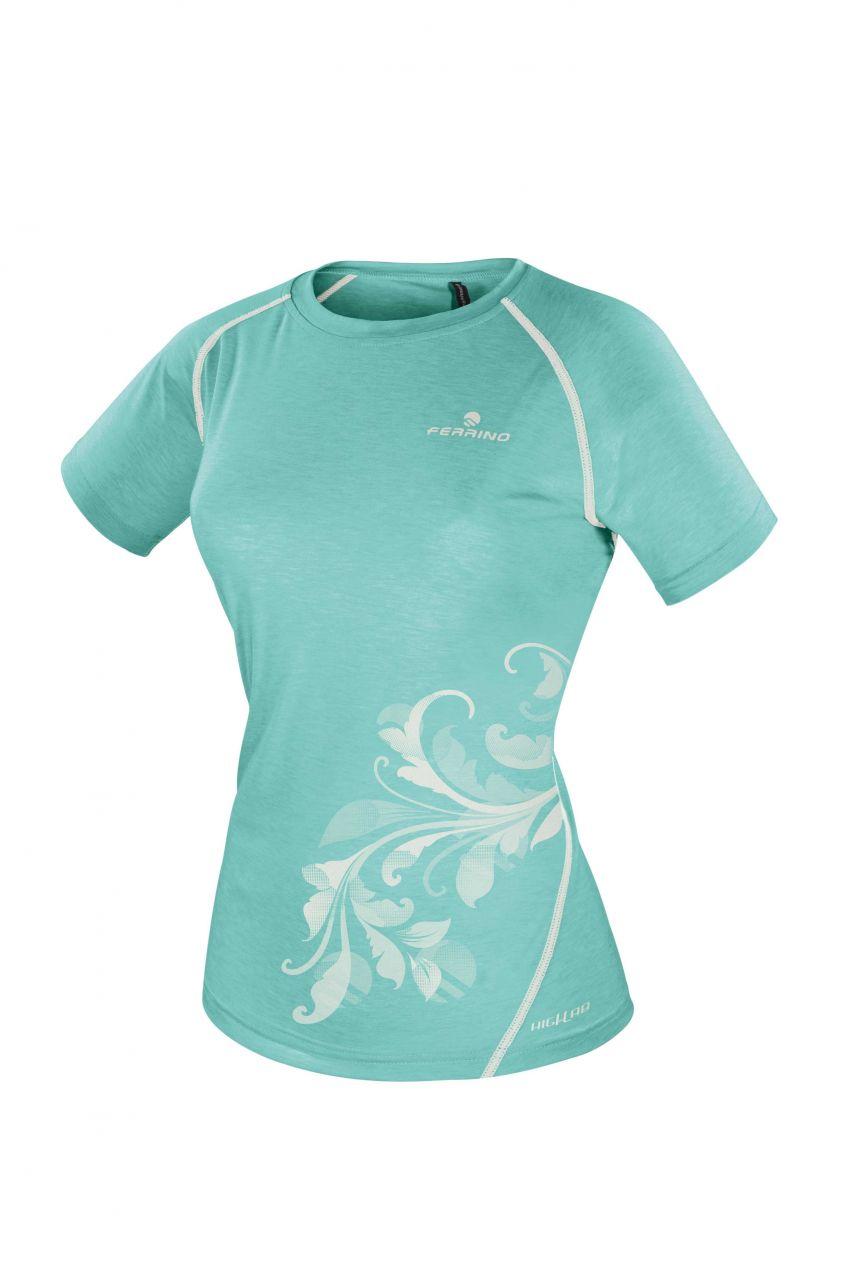 Ferrino Mesa T-Shirt Woman peach M