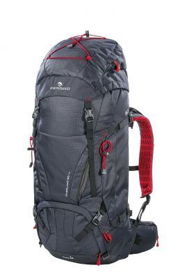 Turistický batoh Overland 50+10 NEW