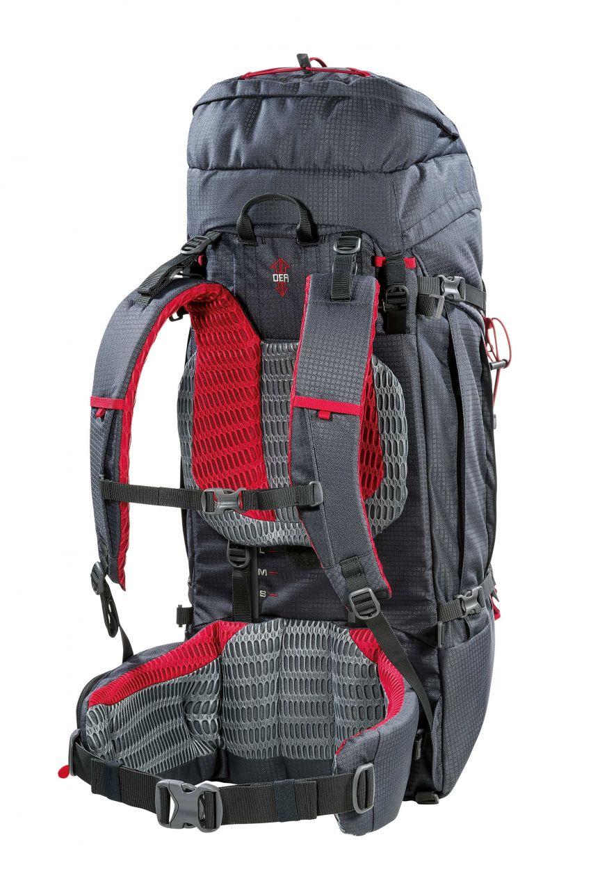 Turistický batoh Ferrino Overland 65+10 NEW 97c17e6bbb