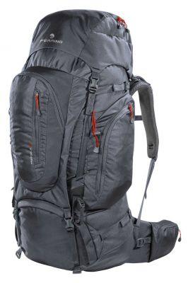 Turistický batoh TRANSALP 80 2019