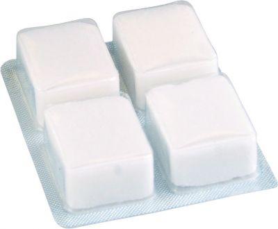 Palivové tablety - malé
