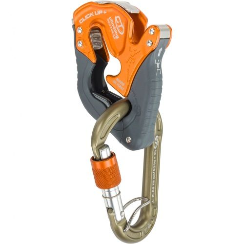 Climbing technology Click Up Plus orange