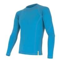Merino Double Face Pánske tričko dlhý rukáv
