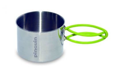 Hrnček Mug Steel 0,5 l