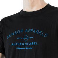 Merino Active PT Label Pánské triko s krátkým rukávem