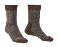 Explorer Heavyweight Merino Comfort Boot