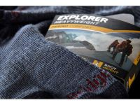 Explorer Heavyweight Merino Comfort Boot Women´s