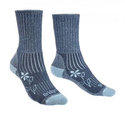 Dámske ponožky Hike Midweight Merino Comfort Boot Women´s