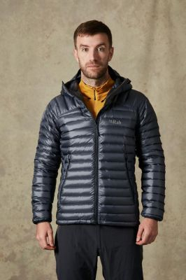 Microlight Summit Jacket