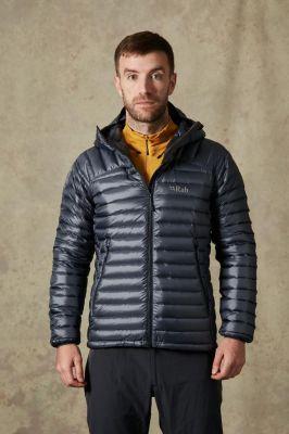 Pánska bunda Microlight Summit Jacket