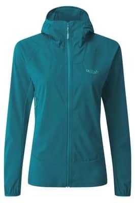 Dámska bunda Borealis Jacket Woman