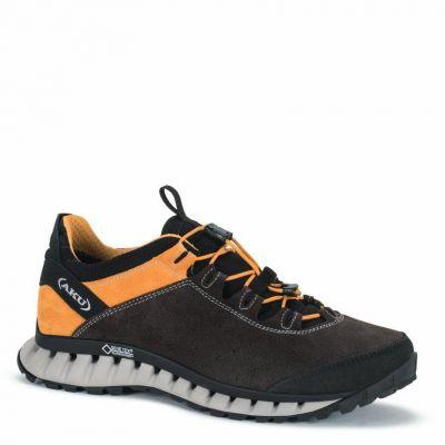 Pánska obuv Climatica Suede GTX