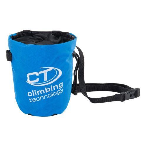 Climbing technology Trapeze Chalk Bag blue