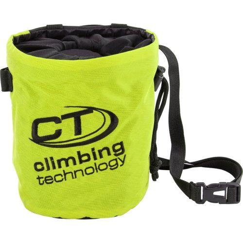Climbing technology Trapeze Chalk Bag lime
