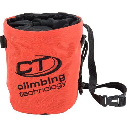 Climbing technology Trapeze Chalk Bag orange