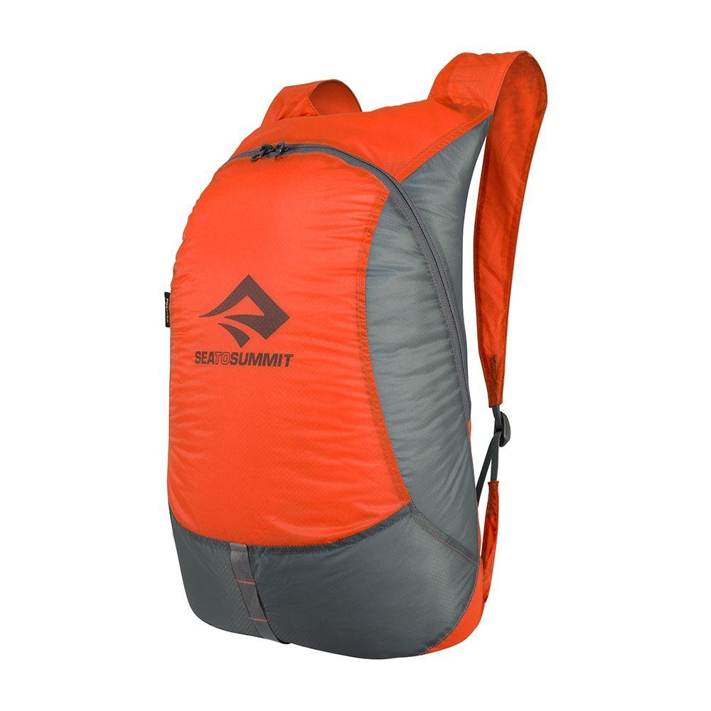 Sea To Summit Ultra-Sil Day Pack 2018 orange 5ab706c933