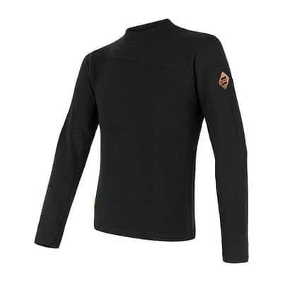 Merino Extreme Pánské triko dlouhý rukáv