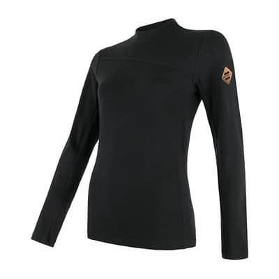 Merino Extreme Dámske triko dľhý rukáv