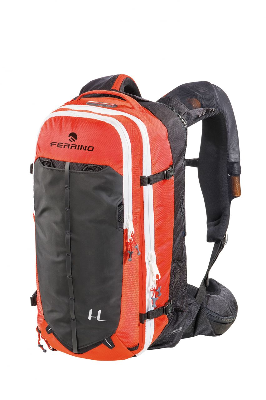 5f583512b6 Ferrino Full Safe 30+5 NEW orange black