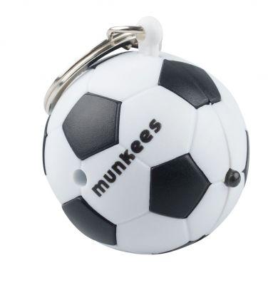 LED svítilna se zvukem Fotbalový míč
