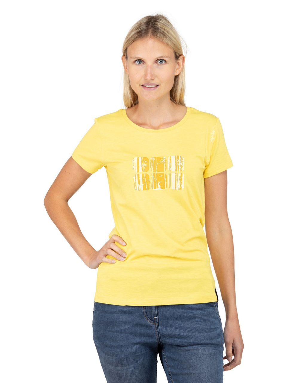 Chillaz Gandia Bloc Woods yellow 38 EU/M