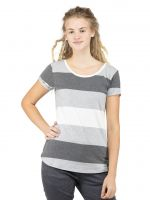 Ötztal Stripes T-Shirt Woman