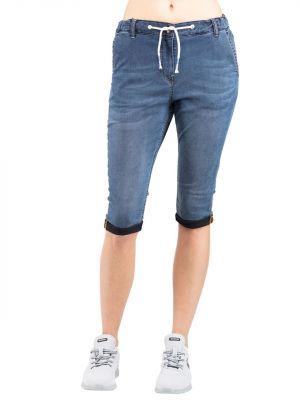 Summer Splash 3/4 Women Pants
