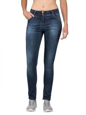 Denim Legging Women Pants